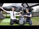 Epic STAR WARS Project with COLIN FURZE for eBay | XRobots