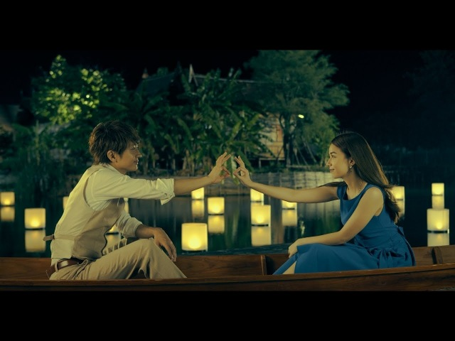 Nissy(西島隆弘) 「愛tears」MV SHORT Ver. +「OK」予告動画