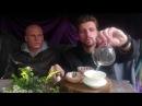 Чай из трав завариваем Саган Дайля Тибетское белое крыло в гайвани