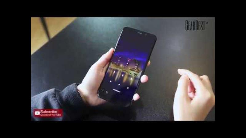 MEIIGOO NOTE 8 4G Phablet Gearbest com