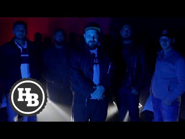 BABA SAAD - HÄNDE HOCH (feat. ZAKO) ► YAYO TAPE II ◄ (OFFICIAL HD VIDEO)