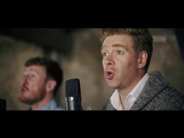 The King's Singers: Bob Chilcott - We Are... on tour