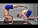 Стану сверхчеловеком! Часть 2 учусь владеть телом, баланс, координация, сальто