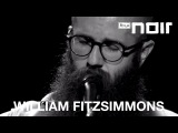 William Fitzsimmons - Heartless (Kanye West Cover)