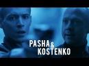 PASTA Pasha Kostenko