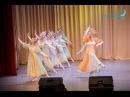 Танец русских невест из балета П.И. Чайковского Лебединое озеро