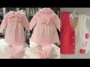 BEST woolen frock design for baby girl /cutest sweaters design ideas