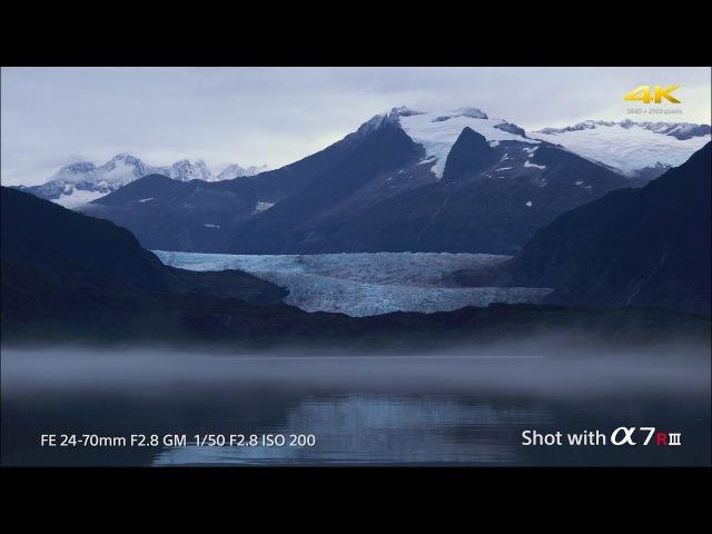 Sony | α | α7R III High resolution 4K