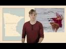Minnesota - 50 States - US Geography