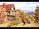 Alfred Robert Quinton (1853 - 1934) ✽ Scottish painter