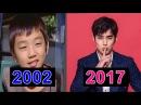 ДЕТИ АКТЕРЫ КОРЕЯ. ТОГДА И СЕЙЧАС CHILD ACTORS KOREA. THEN AND NOW