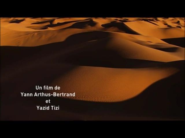 L' Algérie vue du ciel HD Documentaire complet