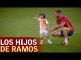 El show de los hijos de Ramos Diario AS