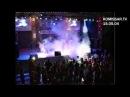 группа КОМИССАР - Любовь-это яд /г.Набережные Челны 15.05.2004 /official video
