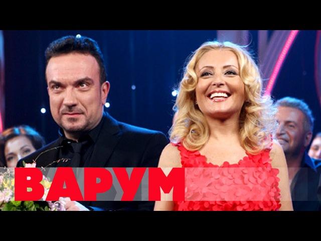 Анжелика Варум и Сергей Жилин - Песня Анюты - Две звезды
