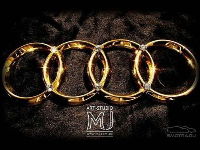 Audi Allroad Quattro 2000-2006 year.