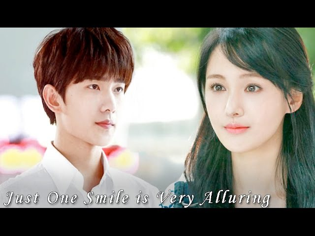 [MV] Just One Smile is Very Alluring 微微一笑很倾城    Yang Yang Zheng Shuang (Love 020)