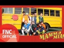 SF9 - 4th Mini Album [MAMMA MIA!] Highlight Medley _ MAMMA MIA Numbers