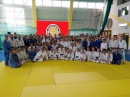 401 Мастер-класс олимпийских чемпионов по дзюдо 2017