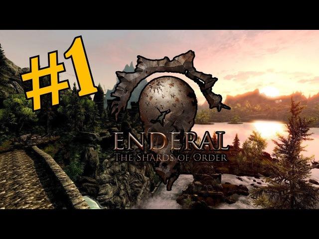 Enderal: The Shards of Order Осколки порядка