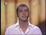 Сергей Куприк и Лесоповал - Молодость