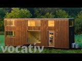 The Escape One XL Cabin