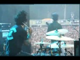 Queens of the Stone Age - Tangled up in Plaid (live Rock Werchter 2011)