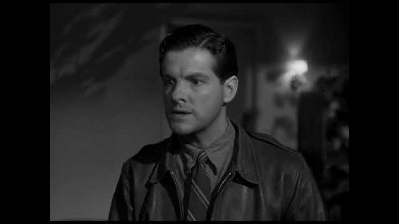 Диверсант (Саботажник), Альфред Хичкок, триллер, США, 1942