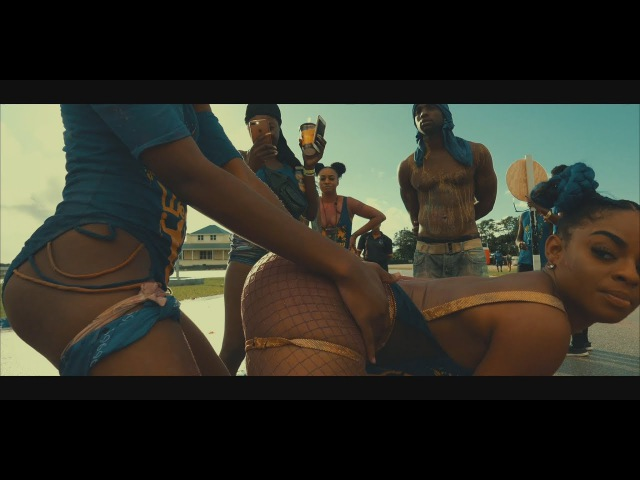 Motto x Fadda Fox - Shell Dong Dat (Official Music Video) 2018 Soca [HD]