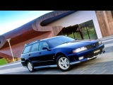 Mitsubishi Magna Sports Wagon TJ