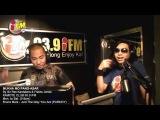BRUNO MARS - JUST THE WAY YOU ARE (PARODY) by Sir Rex Kantatero Pakito Jones 93.9 iFM