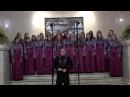 Молодежный камерный хор Giocoso - Alleluia, БГЭУ