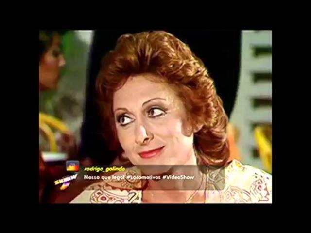 Locomotivas1977-Eu Preciso te Esquecer-Cláudia Telles