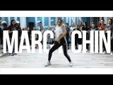 Танцы в Череповце с Полиной Ивановой Marcy Chin &amp Timberlee - Chatty Mout' Bwoy Танцевальный центр ЭлеФанк