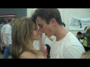 FOOTLOOSE DANCE REHEARSAL with JULIANNE HOUGH, KENNY WORMALD, and ZIAH COLON