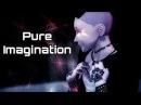 『MMD Токийский Гуль Ута』Pure Imagination『Motion DL』