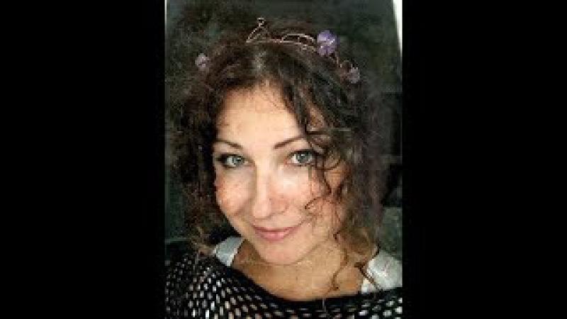 Ramona Siringlen – Využití magické moci našeho podvědomí pro zázračný a tvořivý život