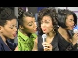 She Sangs En Vogue (Best Live Vocals)