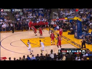 Golden State Warriors vs Houston Rockets Full Game Highlights 2017 18 NBA Season