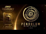 Pendulum - Live @ Pirate Station History 20170304