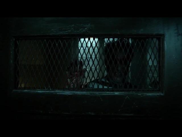 Зла не вижу,зла не творю sее not evil do not evil Готэм / Gotham