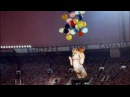 Песня про олимпийского Мишку (olympique ours)