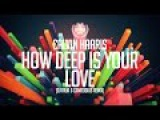 Calvin Harris - How Deep Is Your Love (DJ Raja &amp Cambodius Remix)