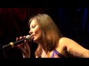 Victoria Polinska 1 laureate of the festival Black Rose (songs - Bird and Soul)