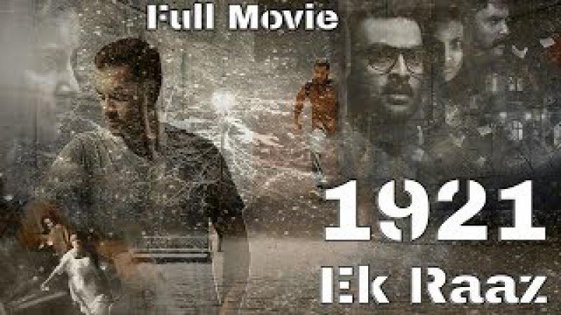 1921 - Ek Raaz (2017) Full Hindi Dubbed Movie - Prithviraj Sukumaran, Priya Aanand