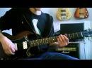 Chunk! No, Captain Chunk! - Restart (New Song 2013) - Guitar cover