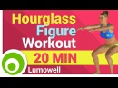 Hourglass Figure Workout for Beginners How to Get a Curvy Body