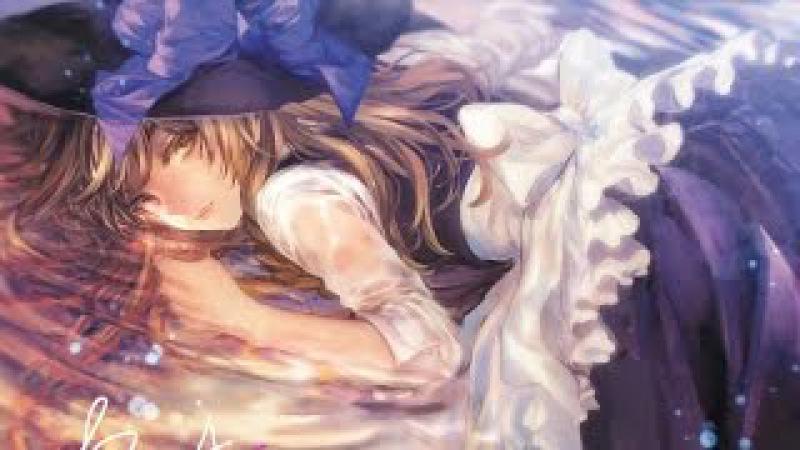【東方Violin/Piano】 Love-Colored Master Spark 「TAMUSIC」