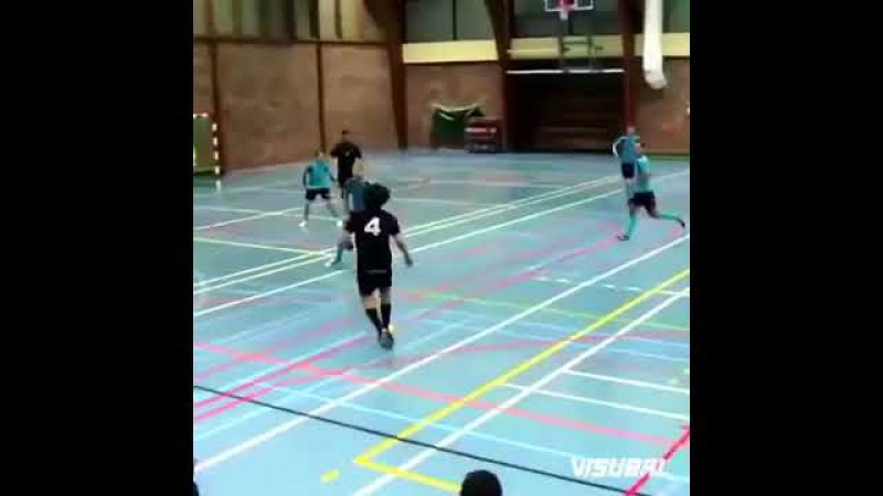 Football:Безупречная техника