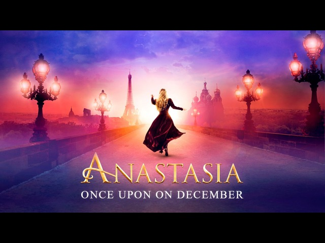 Once Upon a December Anastasia - Piano Orchestral 60 Minutes Version (With Relaxing Nature Sounds)